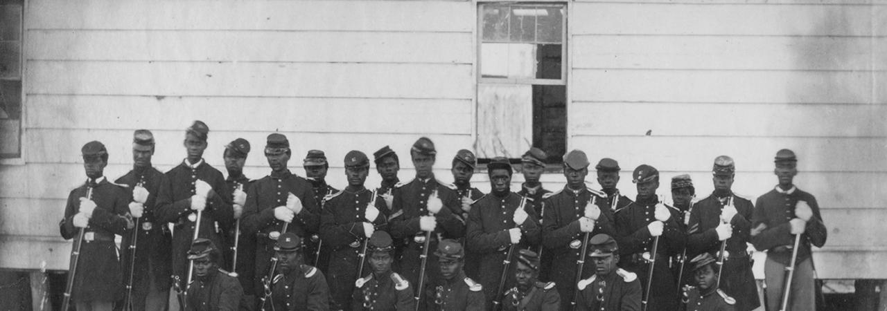 107th Colored Troops