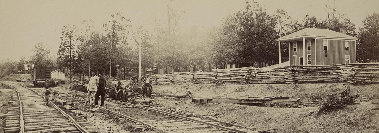 Appomattox Station Battle Hero