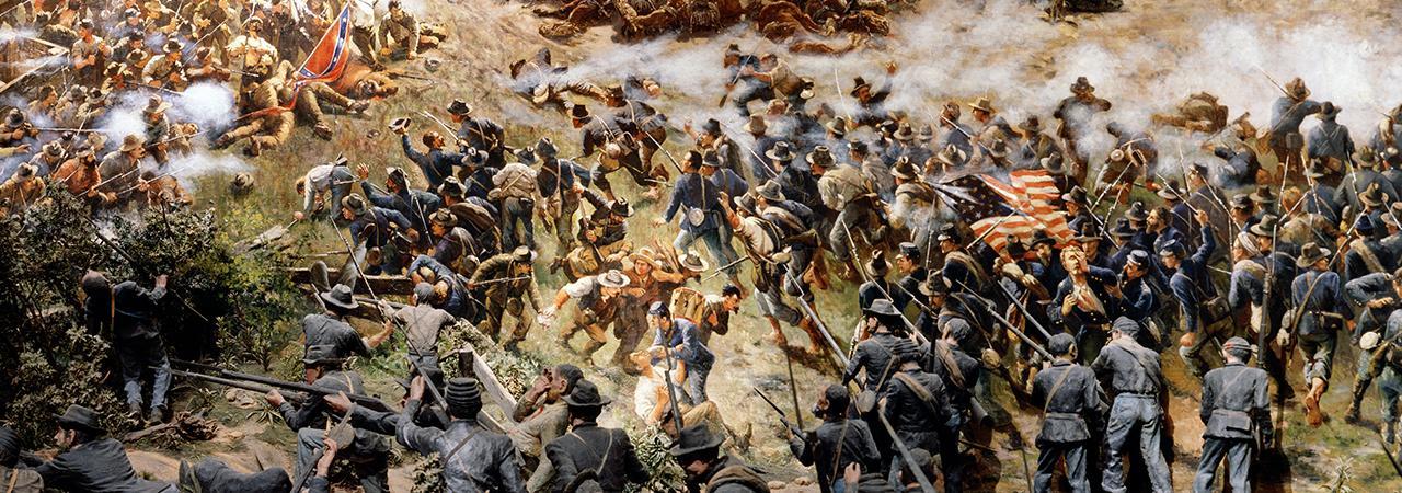 Atlanta Battle Hero