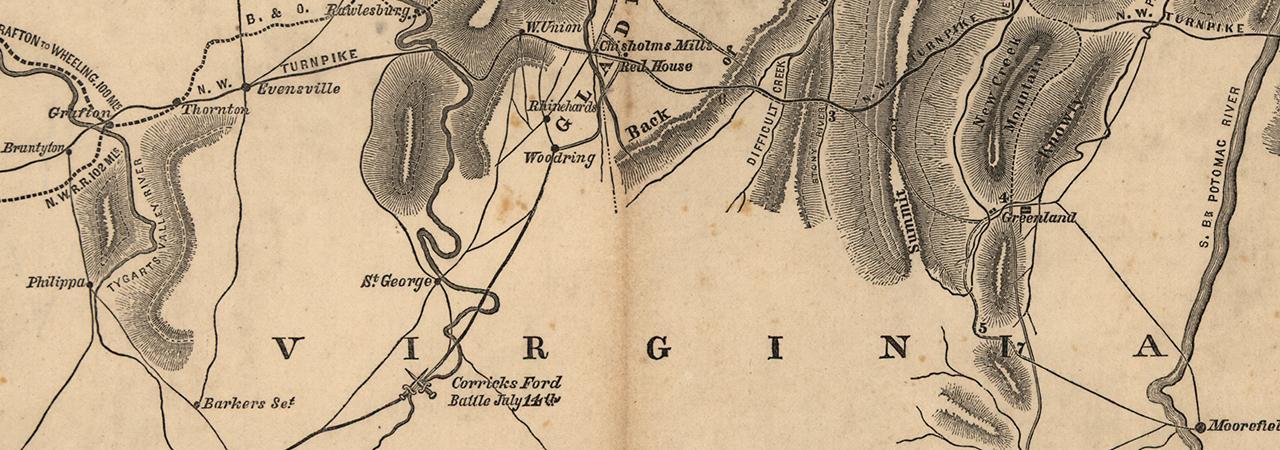 july 13 1861