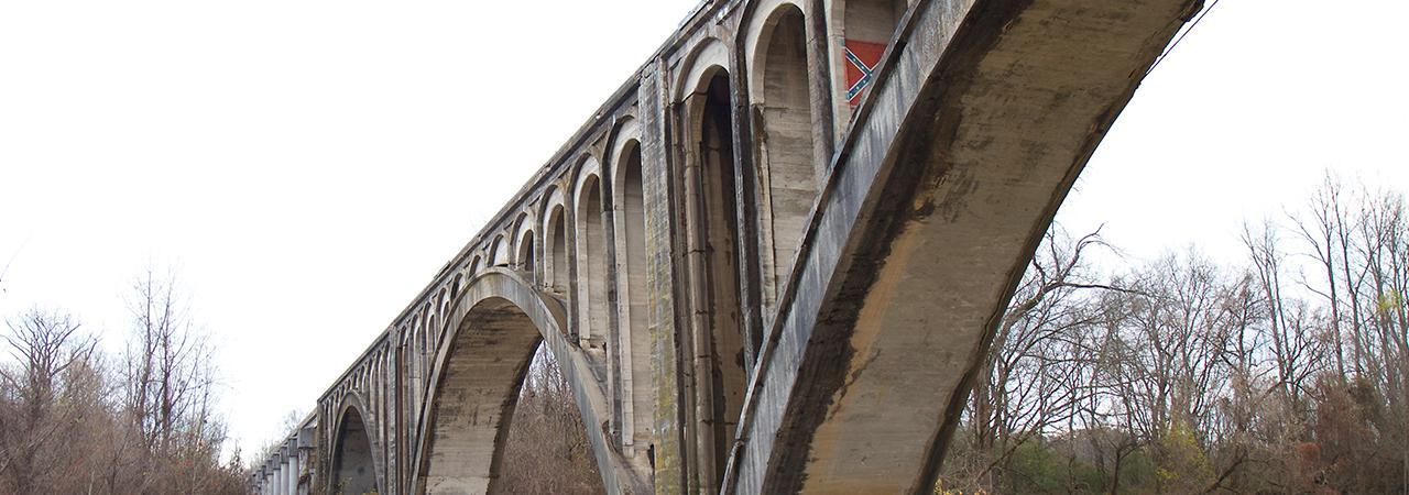 Big Black River Bridge Battlefield Hero