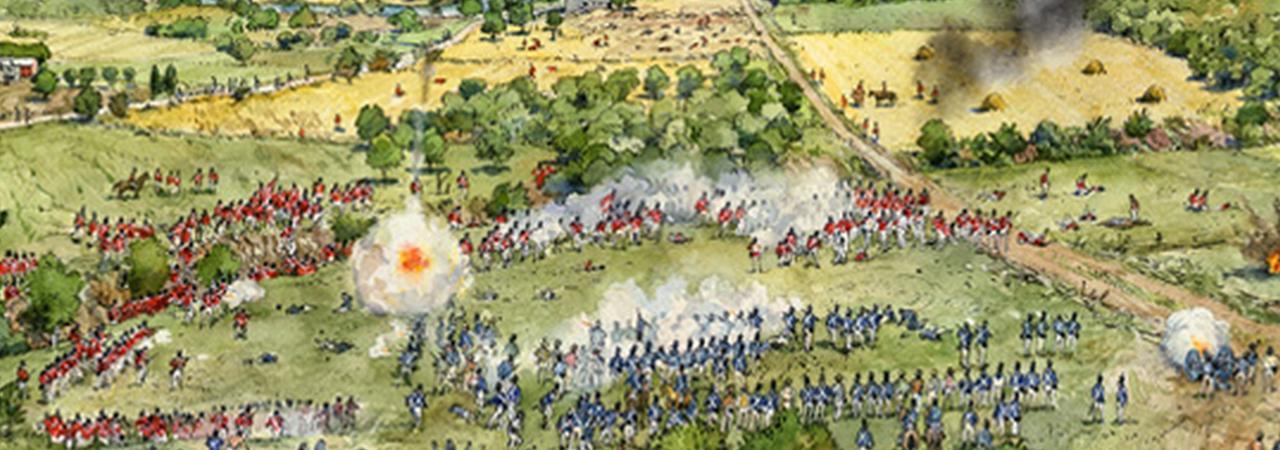 Bladensburg Battle