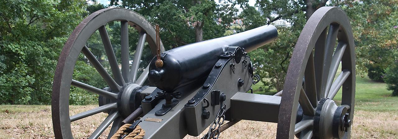 Chantilly Battlefield