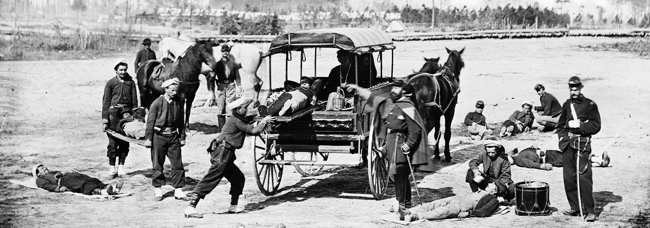 Medicine in the Civil War