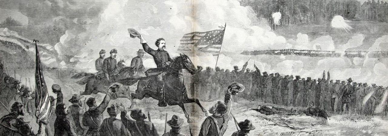 Dallas Battle Hero