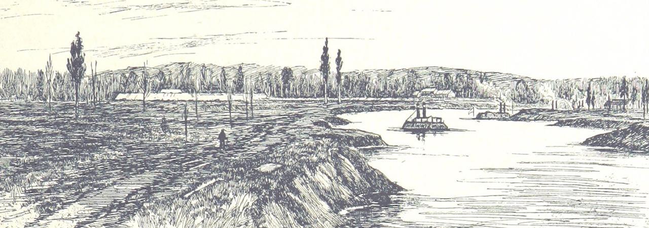 Fort DeRussy Battle
