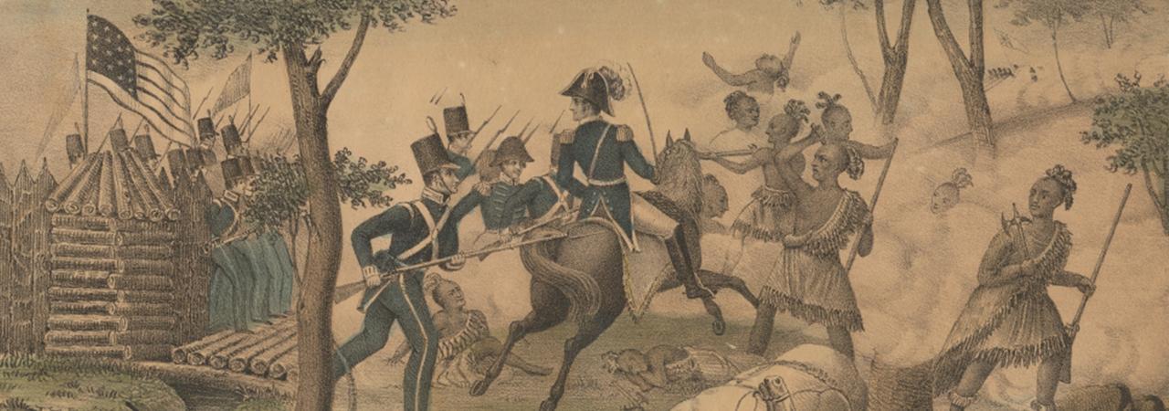 Fort Meigs Battle
