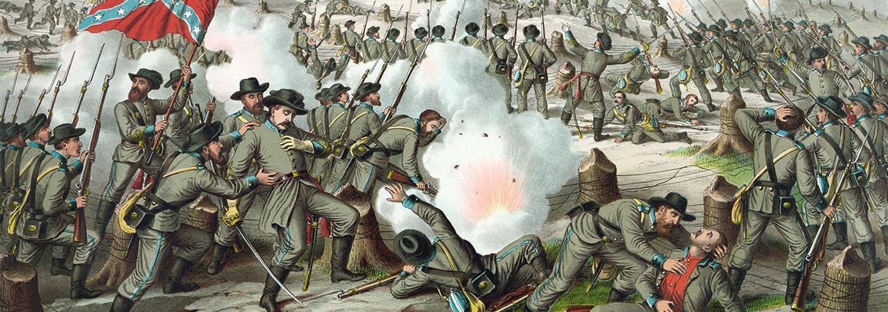 Fort Sanders Battle
