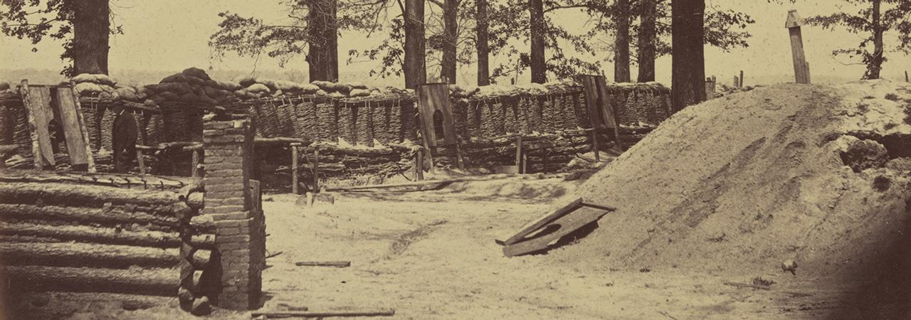 Fort Stedman Battle