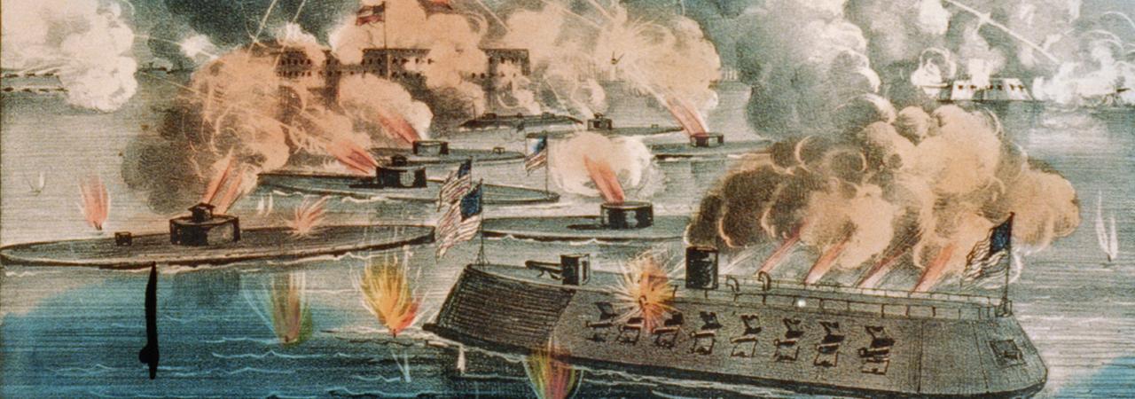 Fort Sumter Battle Hero