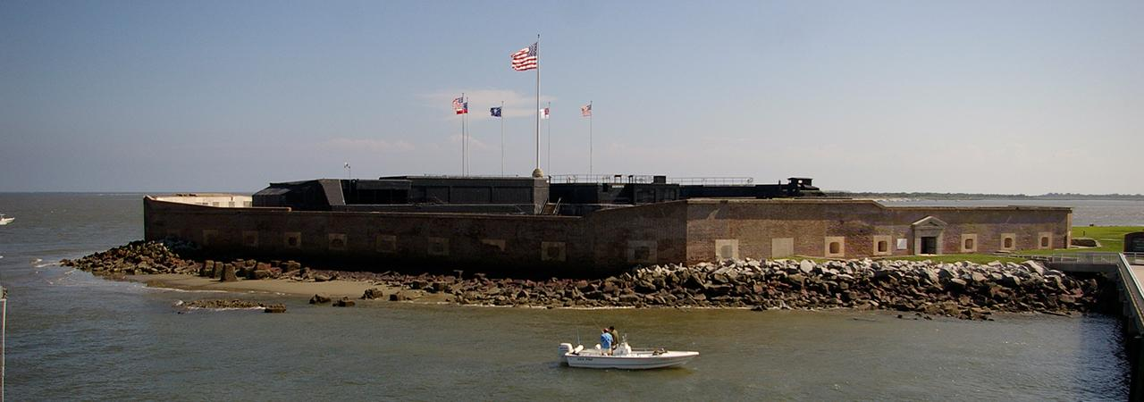 Image result for images of fort sumter