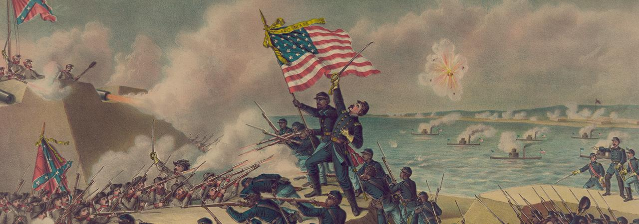 Battle of Fort Wagner Facts & Summary | American Battlefield