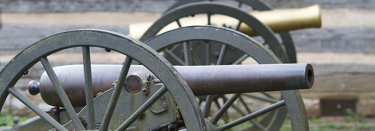 Franklin Battlefield