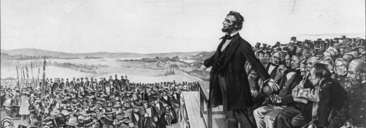 Image result for Gettysburg Address