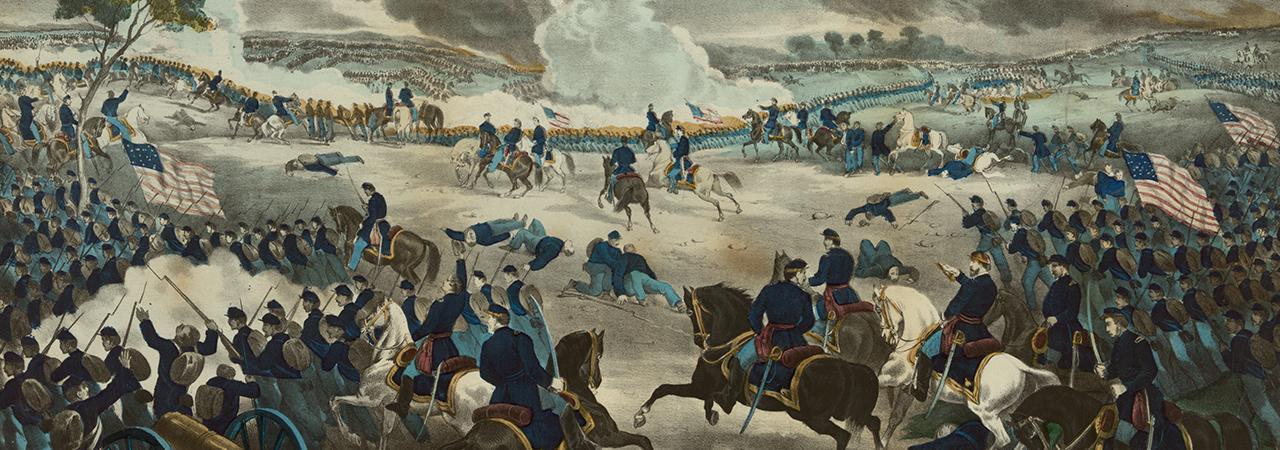 Gettysburg | Civil War Trust