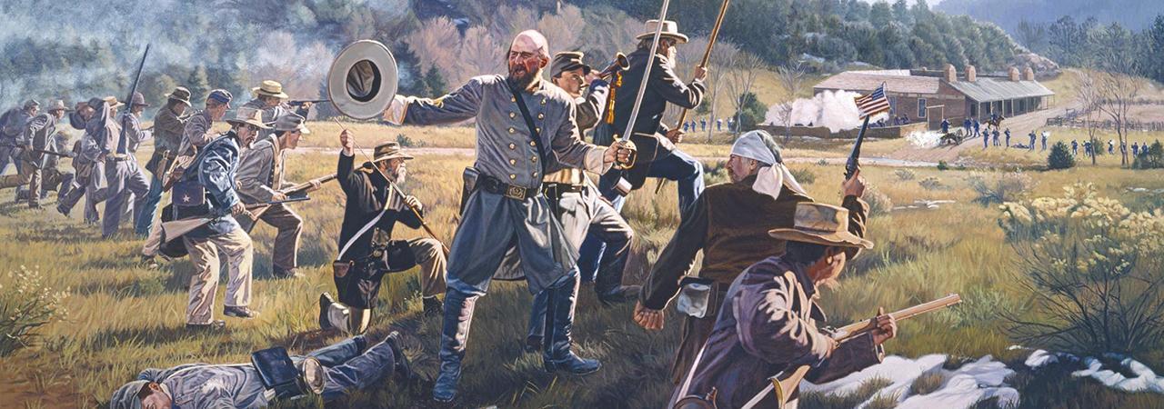 Glorieta Pass Battle