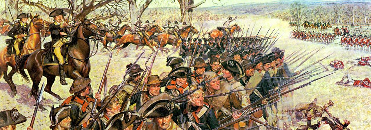 Guilford Court House Battle Facts and Summary | American Battlefield Trust