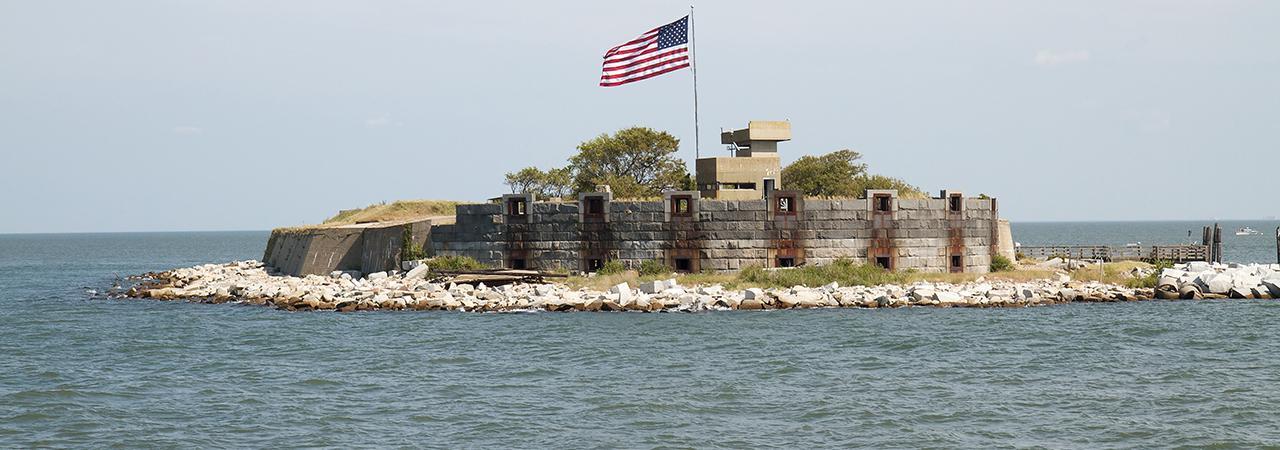 Hampton Roads Battlefield