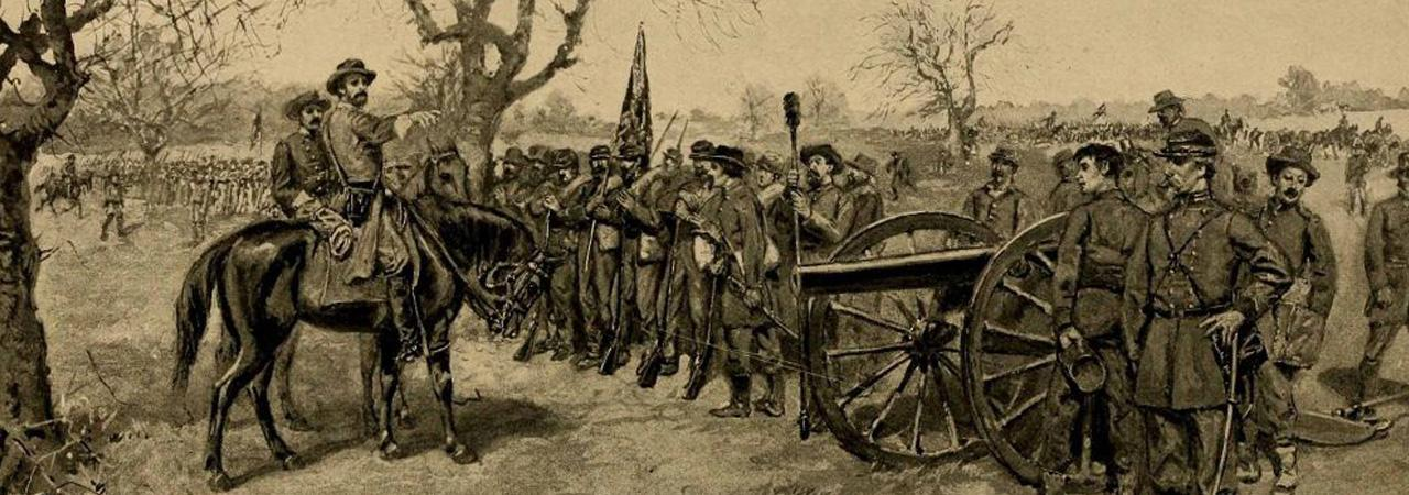 Appomattox 74 Acres Hero