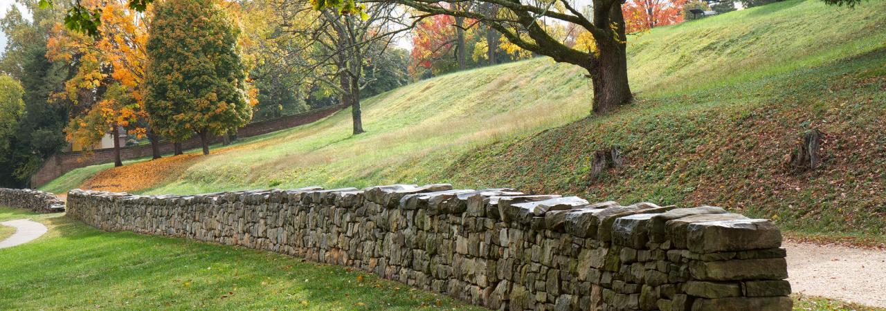 Fredericksburg Battlefield Hero