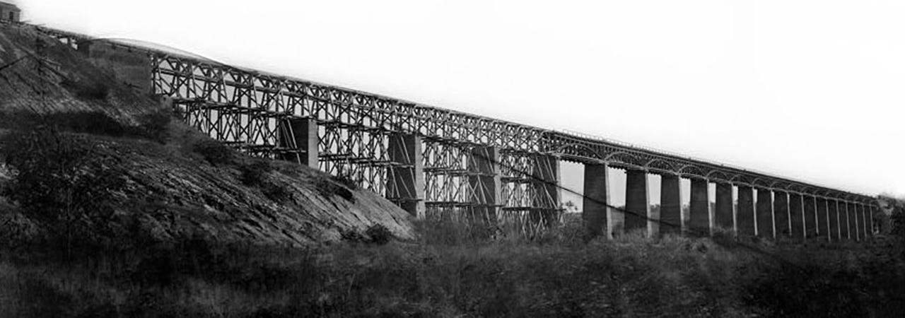 High Bridge Battle
