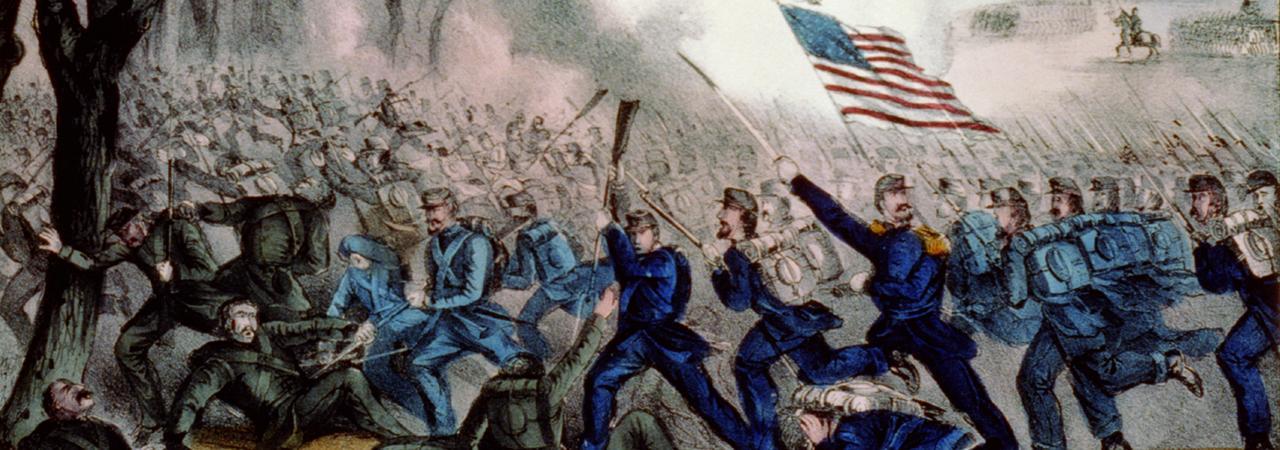 Mill Springs Battle