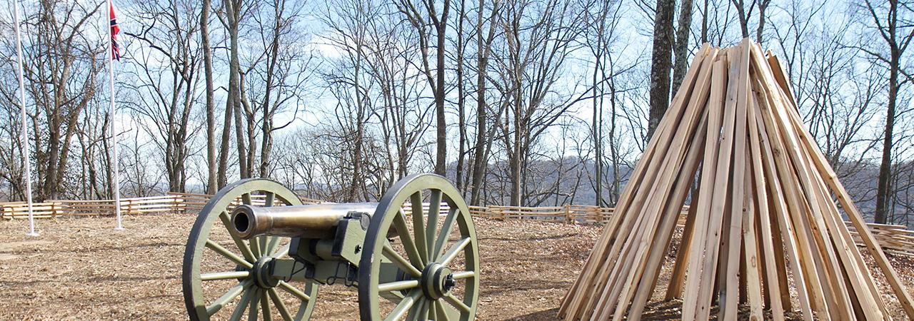 Nashville Battlefield