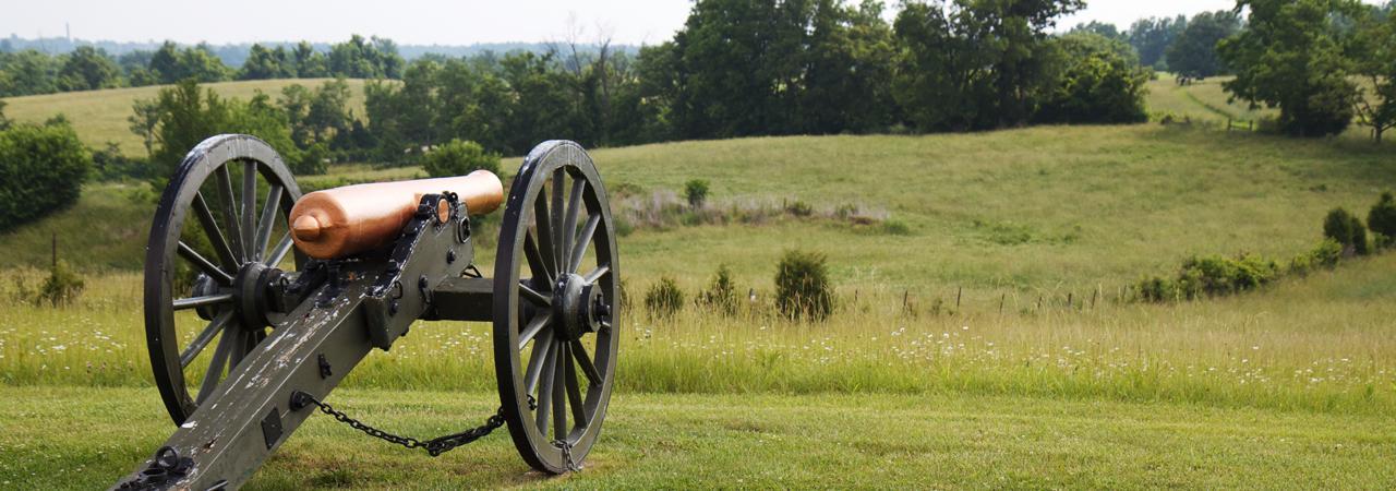 Perryville Battle