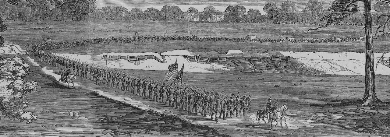 Port Hudson Battle