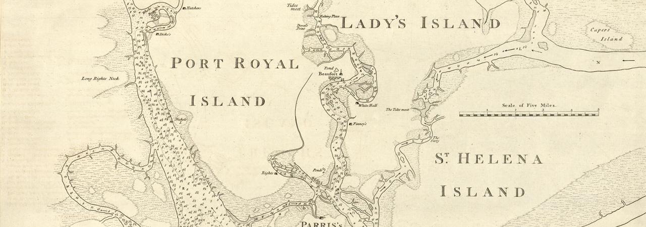 Port Royal Island