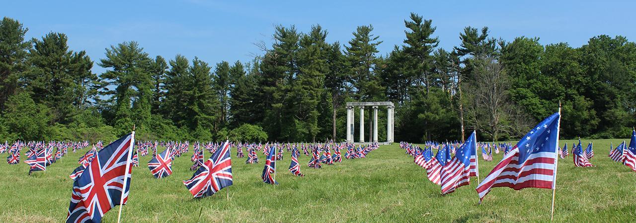 Princeton Battlefield