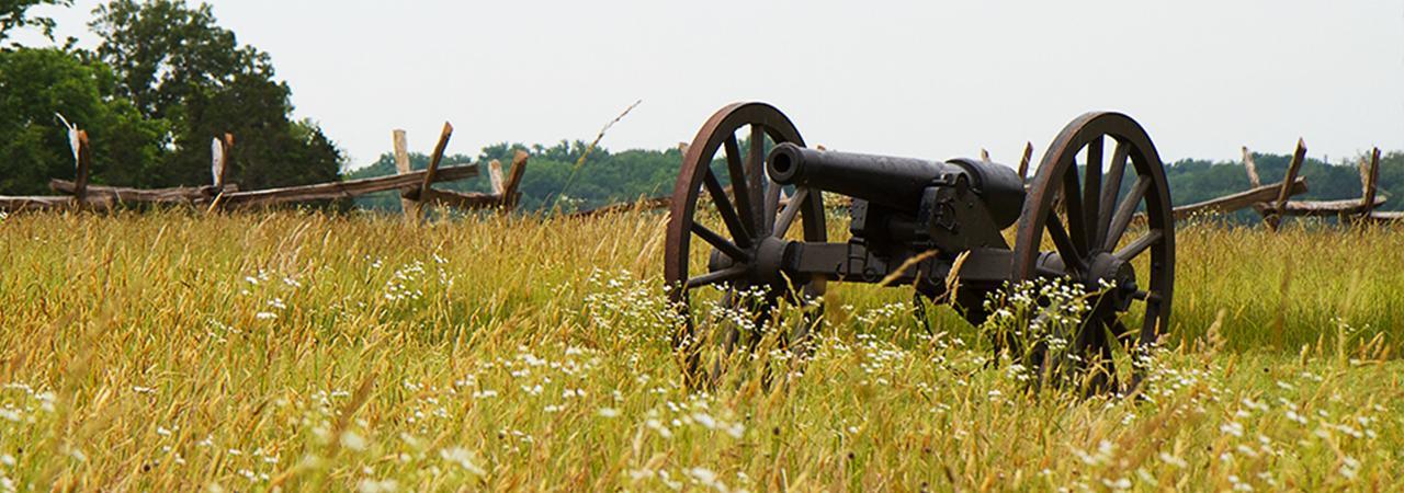 Second Manassas Battlefield
