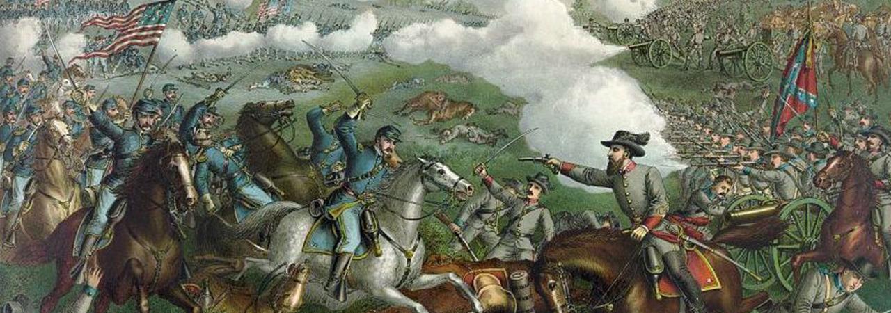 Third Winchester Battle