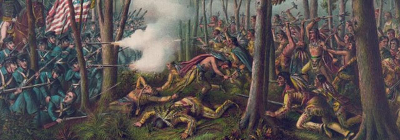 Battle of Tippecanoe Facts & Summary | American Battlefield