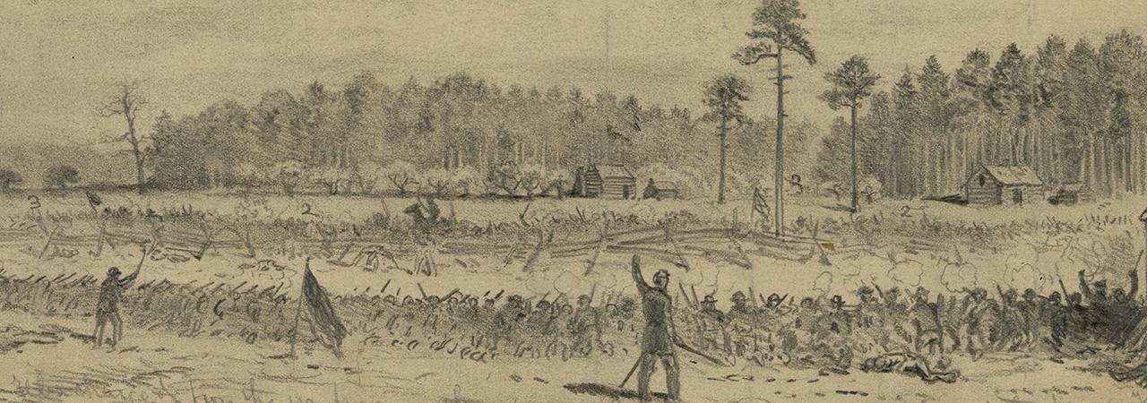 Totopotomoy Battle