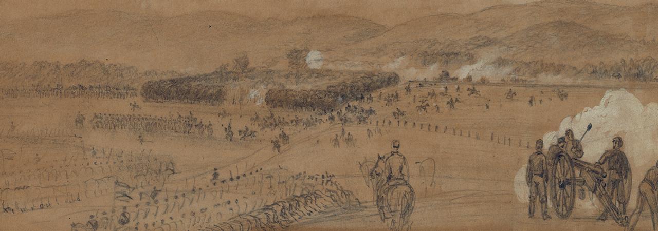 Upperville Battle