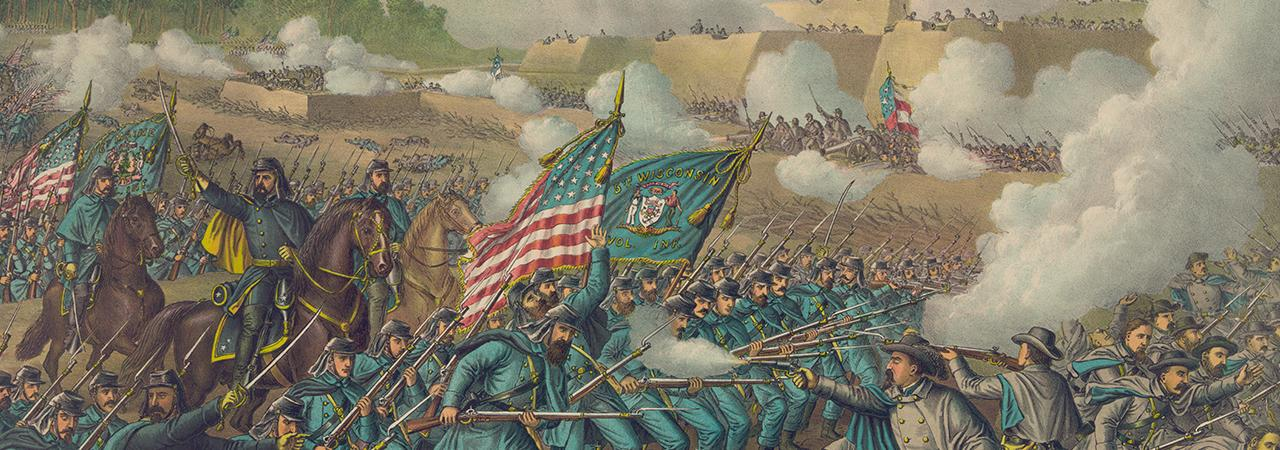 Williamsburg Battle