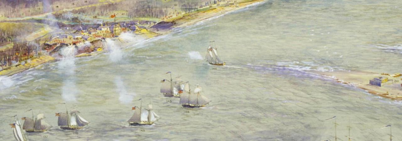 York Battle