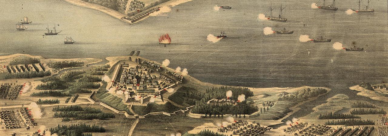 Yorktown   Civil War Trust