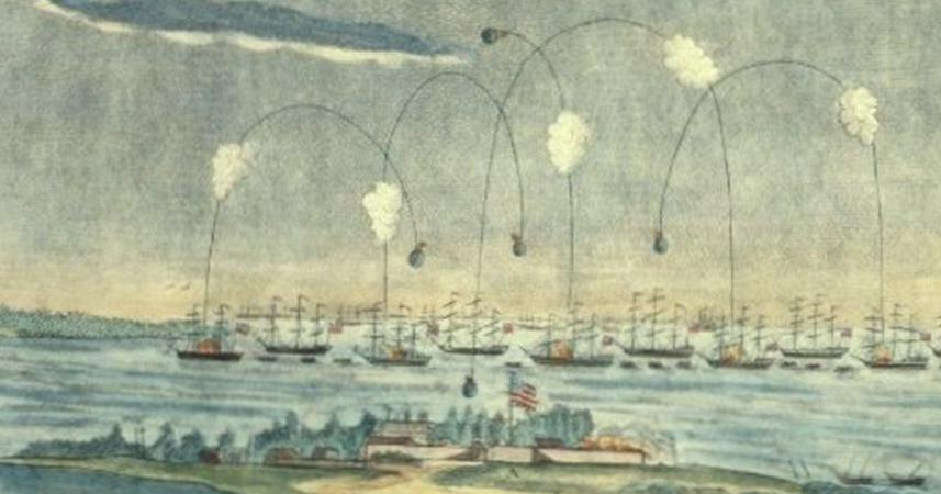 10 Facts: The War of 1812