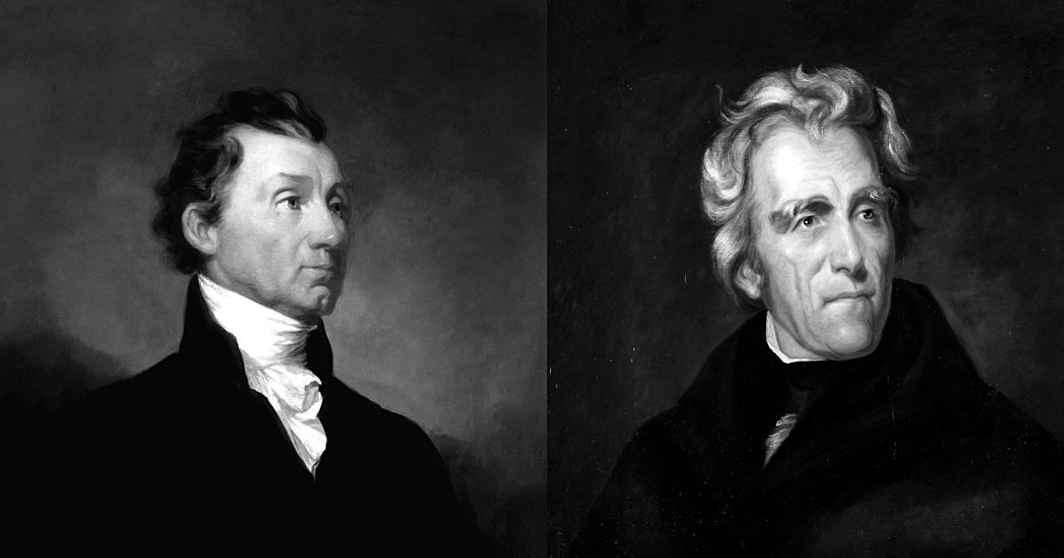 Future Presidents American Battlefield Trust