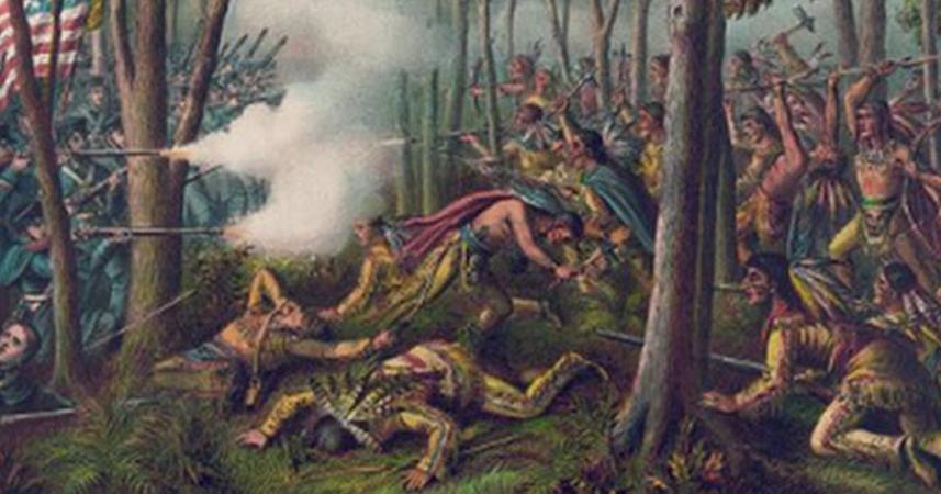 Battle of Tippecanoe Summary & Facts