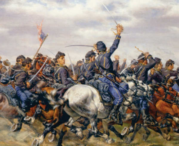 US 5th Cavalry