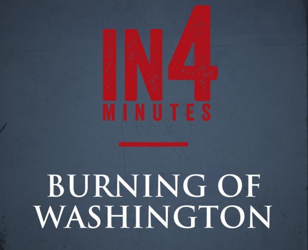 Burning of Washington Square