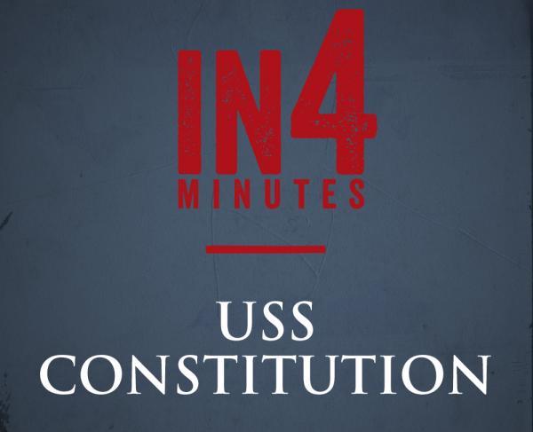 USS Constitution Square