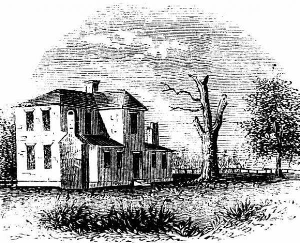 Mount Joseph Plantation