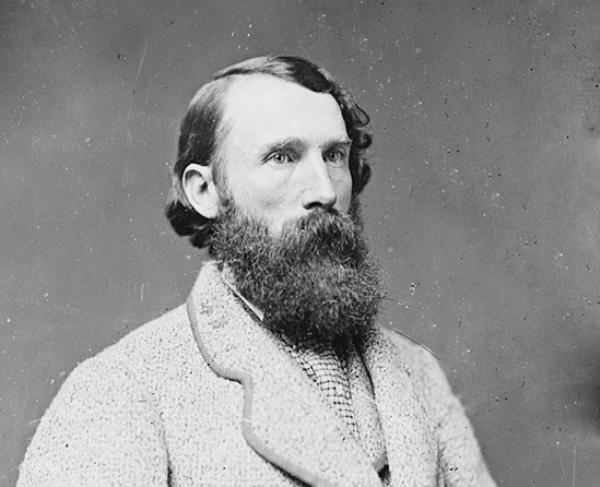 Portrait of A. P. Hill