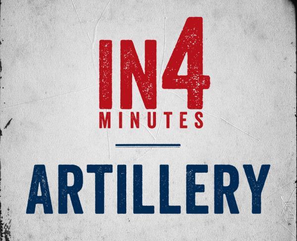 Artillery In4