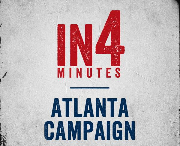 The Atlanta Campaign In4 Square