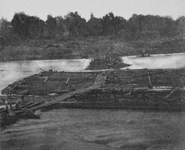 Bailey's Dam